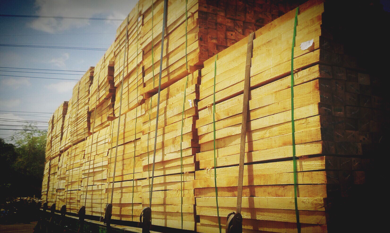 SIAM PACKING CENTER | เป็นผู้ผลิตและจำหน่าย พาเลทไม้ ลังทึบ ลังโปร่ง ฐานเครื่องจักรโรงงาน ไม้ท่อนรองสินค้า Stopper แท่นรองสินค้าและวัสดุแพ็คเกจจิ้งประเภทไม้ทุกชนิด