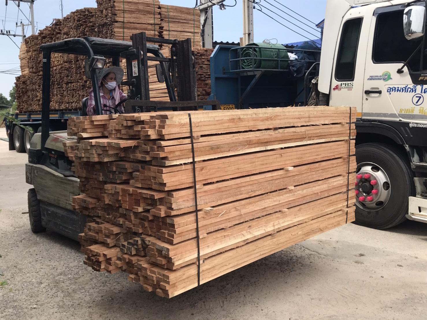 SIAM PACKING CENTER | ผู้ผลิตและจำหน่าย พาเลทไม้ ลังทึบ ลังโปร่ง